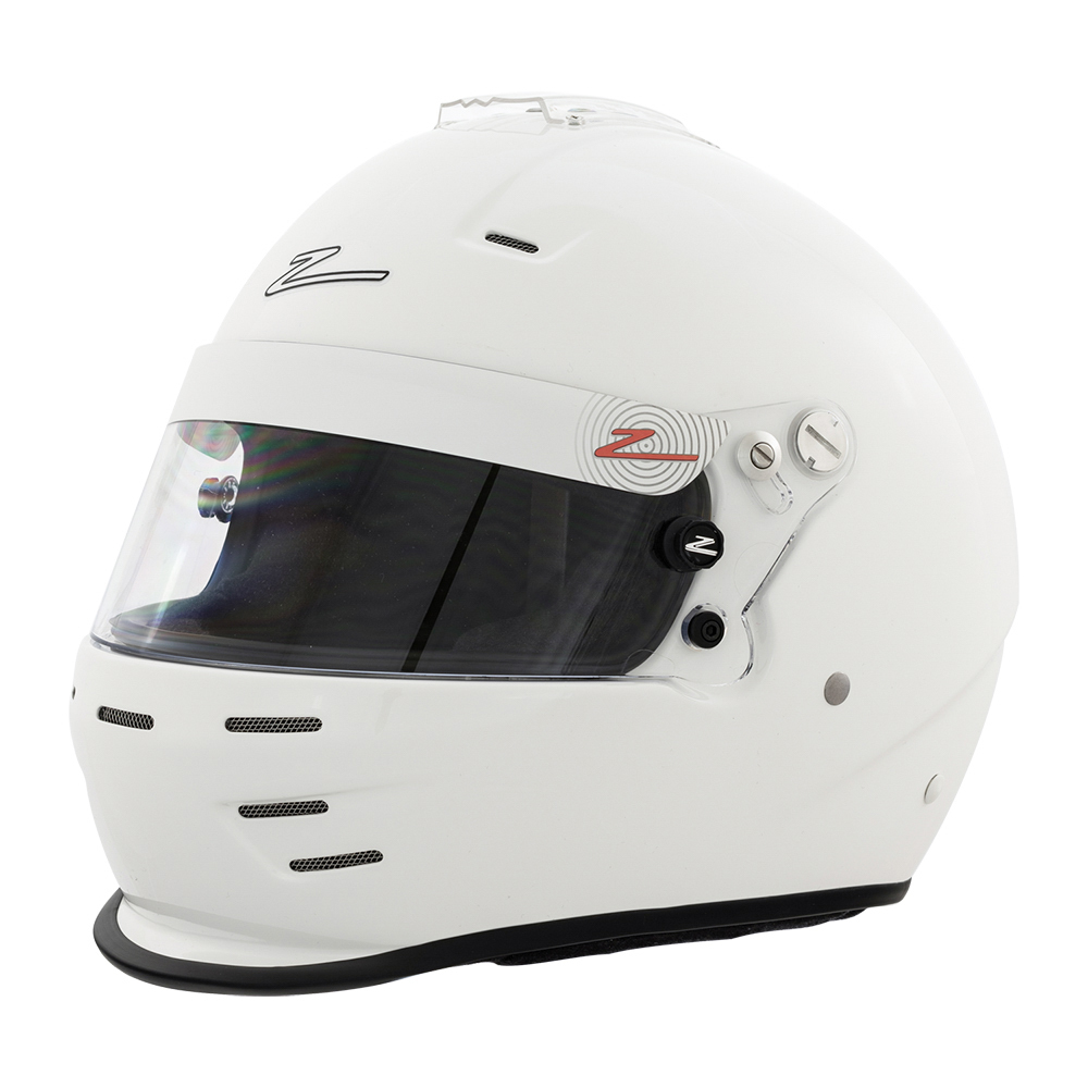 Helmet RZ-35 Medium White SA15