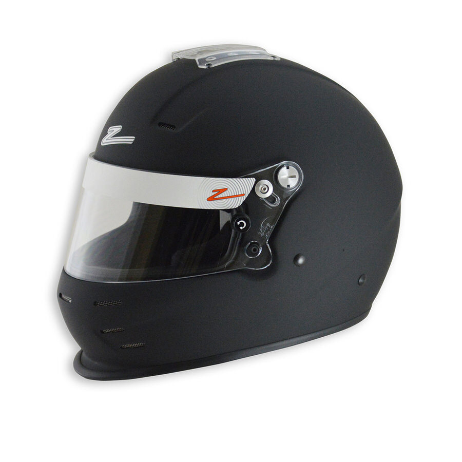 Helmet RZ-35 Small Flat Black SA15