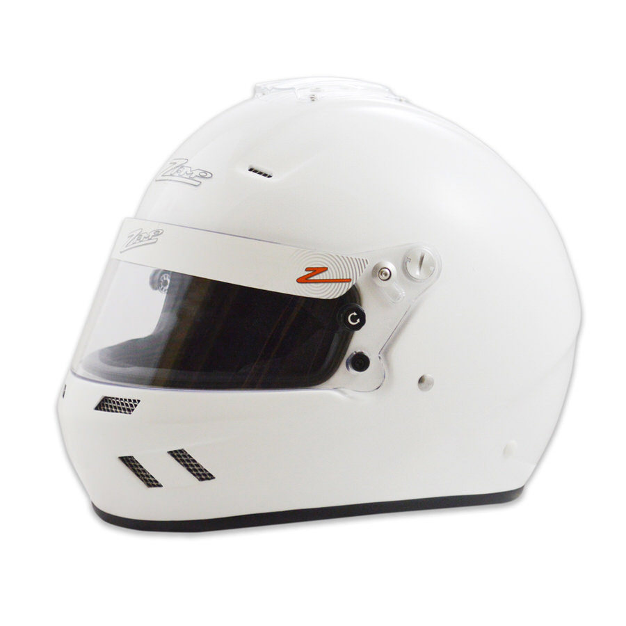 Helmet RZ-58 Medium White SA15