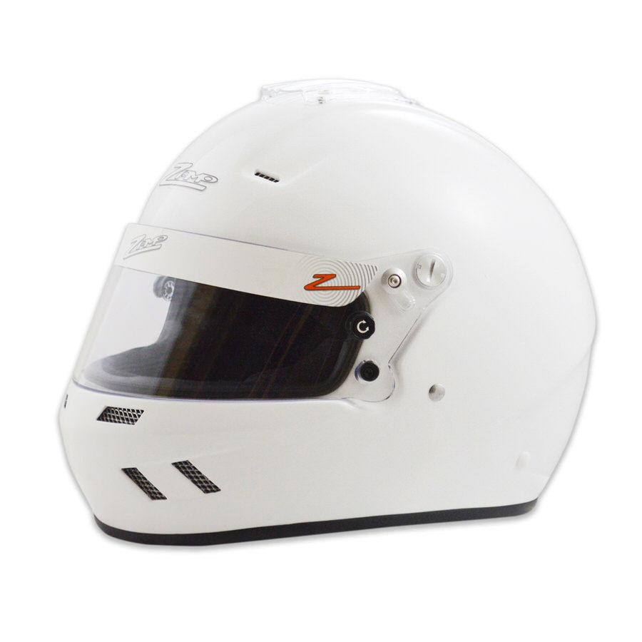 Helmet RZ-58 XX-Large White SA15