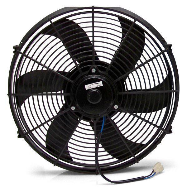 12in S-Blade Fan