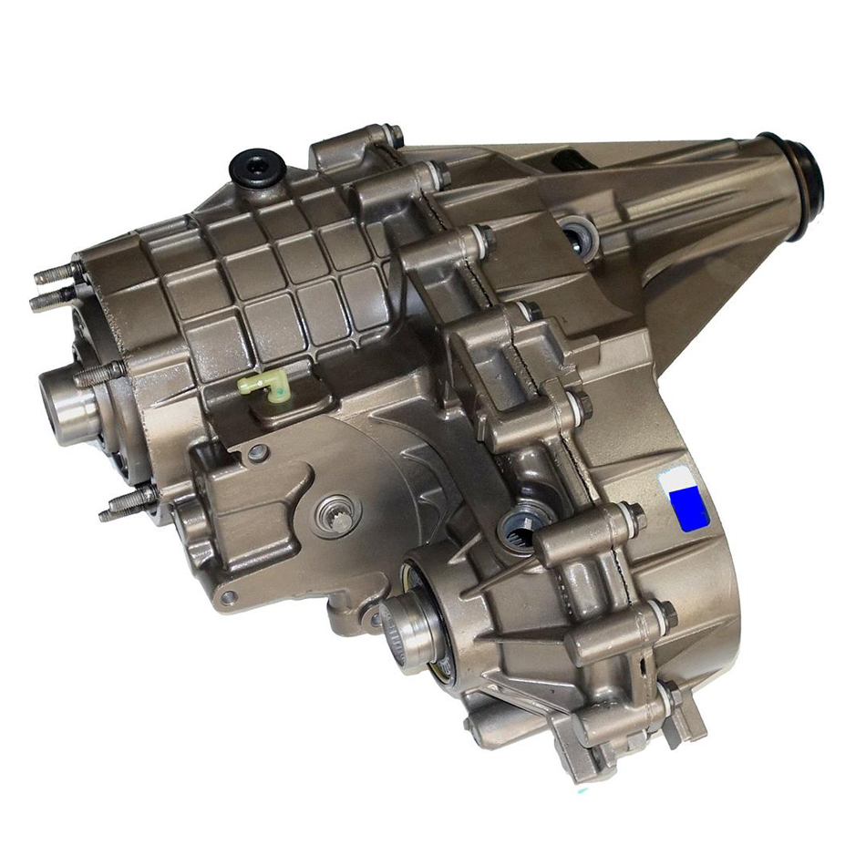 NP246 Transfer Case 03- 07 GM w/4L80E E-Shift AT