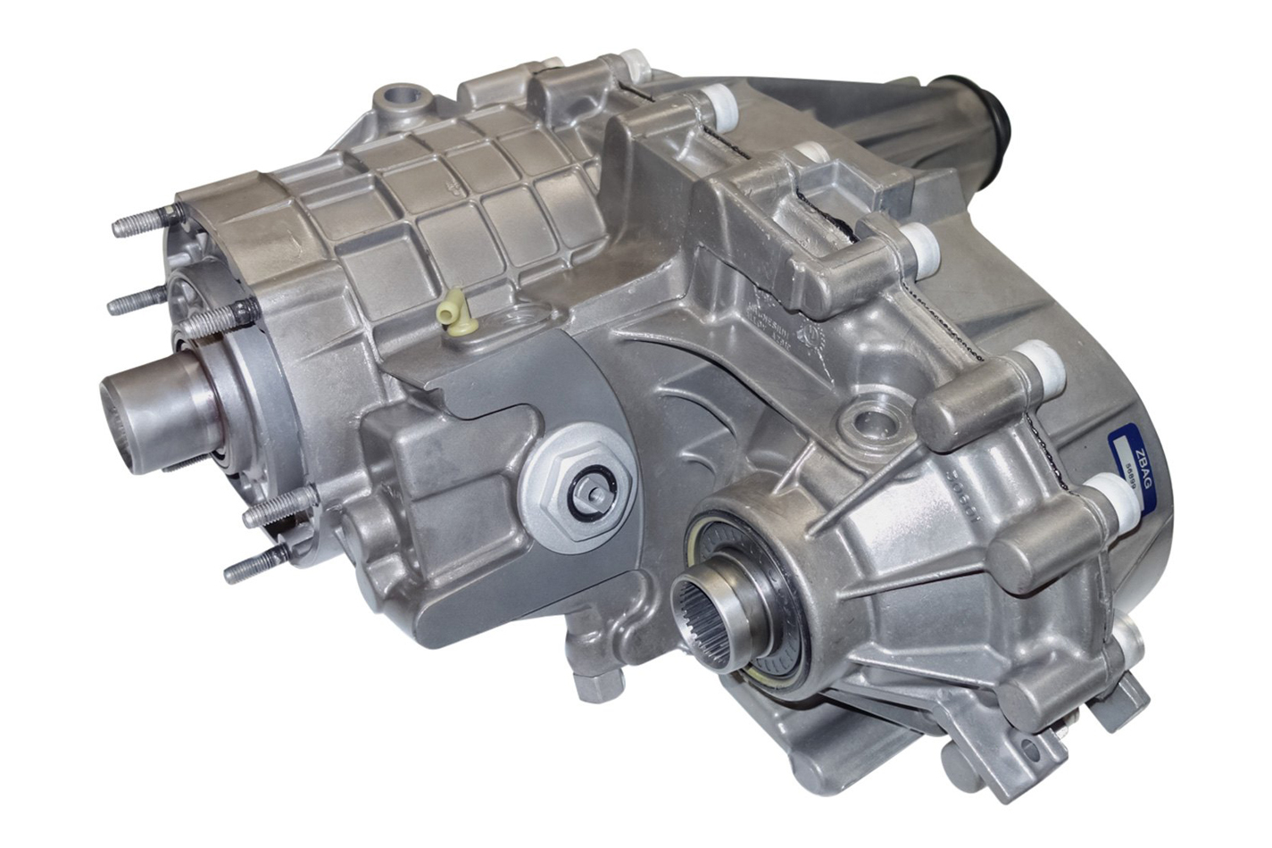 NP261 Transfer Case 99- 07  GM Truck