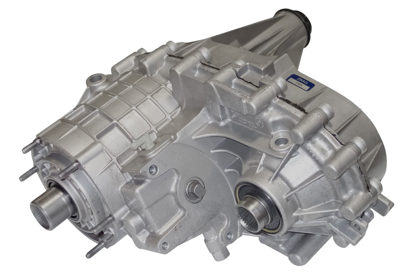 NP263 Transfer Case 01- 07 GM 6.0L w/4L80E
